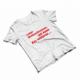 T-Shirts Frauen Weihnachts-Geschenk