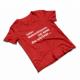 T-Shirts Weihnachts-Geschenk
